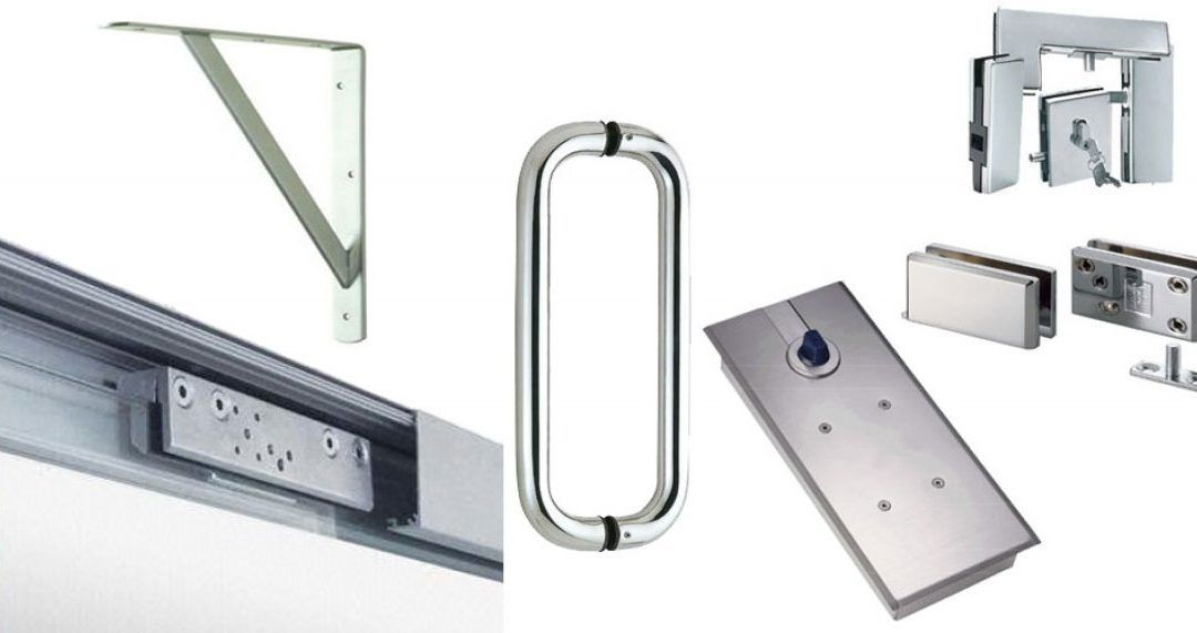 Furniture Fittings & Architectural Hardware from India